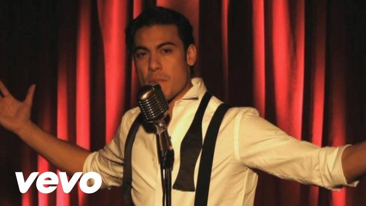 Carlos Rivera Amar Y Vivir Video Youtube