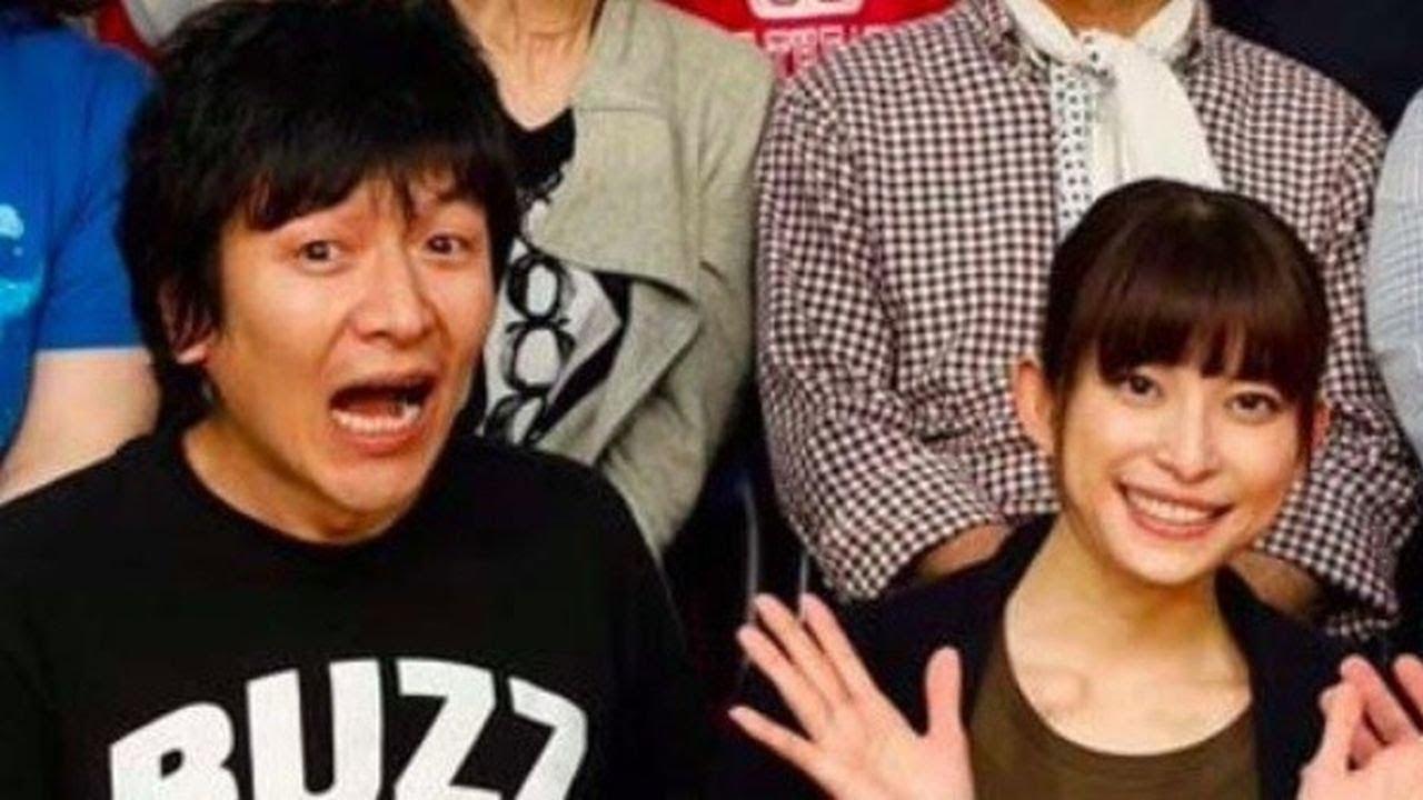 演出家のコウカズヤ 【エンタメ】上原多香子、コウカズヤ氏と9月に再婚 12月出産予定【Buzzにゅ~】