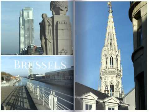 Renting Furnished Apartments,studios, Flats In 1000 Brussels Belgium