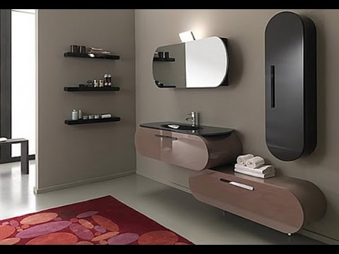 bathroom accessories ideas make happy - youtube
