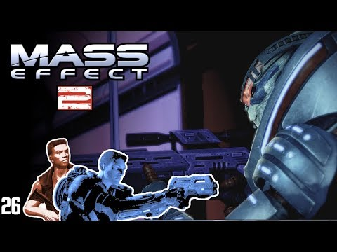 Mass Effect 2 - Eye for an Eye - Part 26