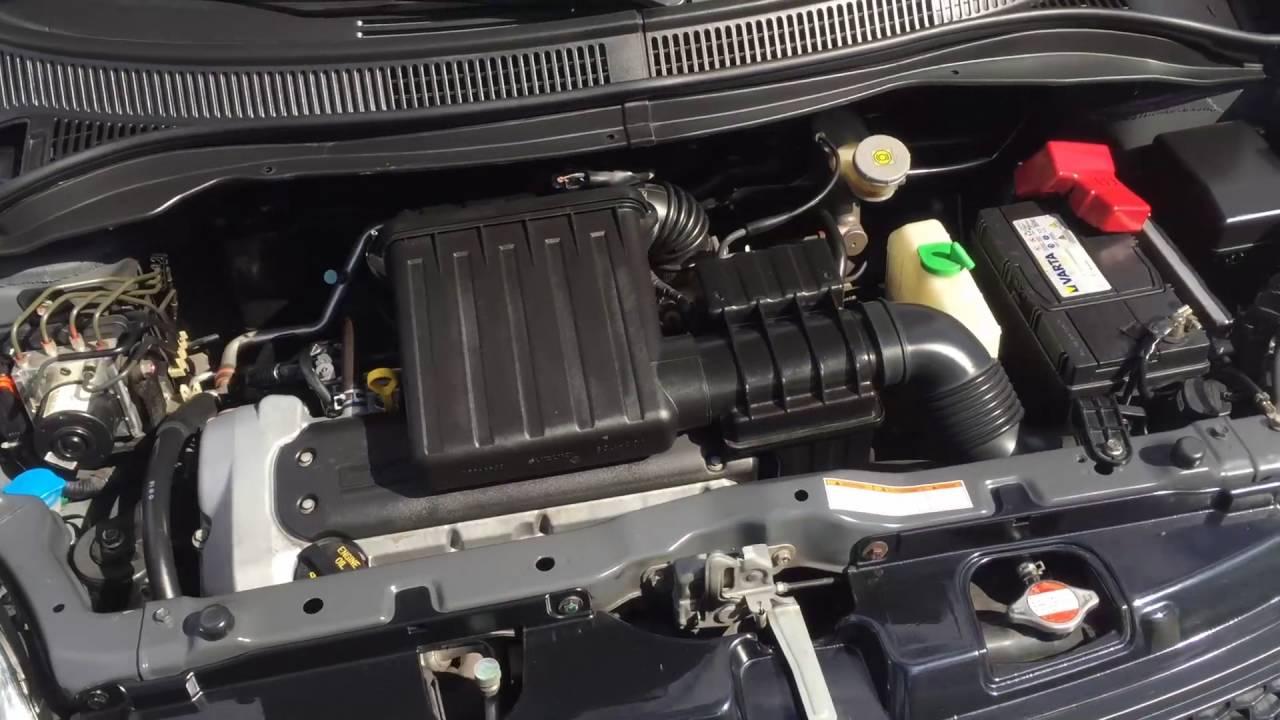 Suzuki Water Pump
