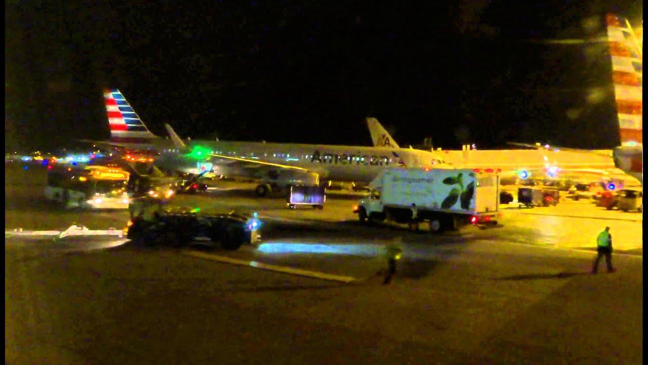 reputable site d17ba be4bb Los Angeles - Miami night flight  Takeoff, El Paso-Juárez, Austin, Houston,  landing 2016-01-11