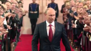 Putin Goldberg Entrance (Botchamania suggestion)