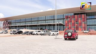 KUMASI INTERNATIONAL AIRPORT SET TO BE COMPLETED BY JUNE 2022 - PREZ AKUFFO ADDO
