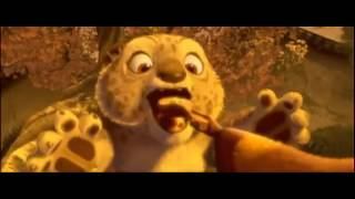 tai lung's childhood