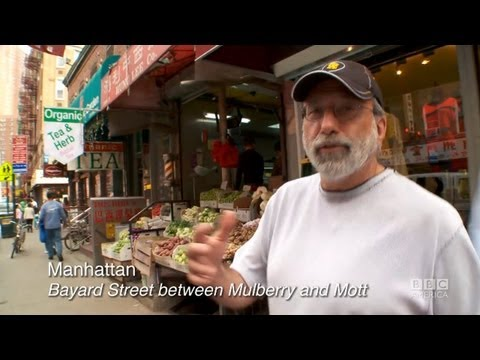Tom Fontana's COPPER Five Points Walking Tour 2: Lawless in Manhattan