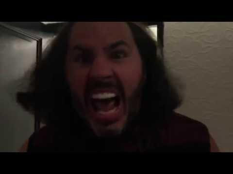 "Matt Hardy ""DELETE"" Compilation"