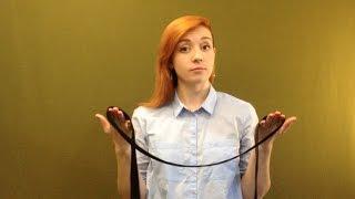 Как завязывать и носить галстук(В этом видео собрана основная информация о правилах ношения галстука и показаны три распространенных узла..., 2014-11-04T06:23:11.000Z)