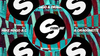 Mike Mago & Dragonette - Outlines (Richie Romano Remix)