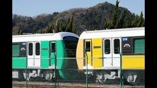 静岡鉄道A3000形 A3003+A3004 甲種輸送
