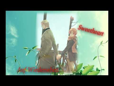 {APH} Auf Wiedersehen Sweetheart