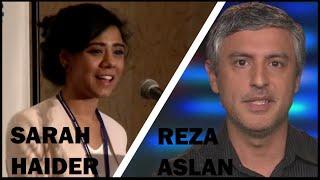 Ex-Muslim Responds to Reza Aslan