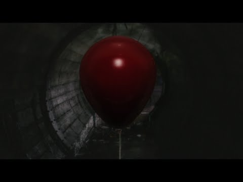 IT - Official Trailer Tomorrow
