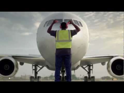 A New American Is Arriving - Commercial  American Airlines And US Airways