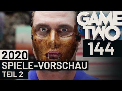 Spielevorschau 2020 [Teil 2]: Die wichtigsten Games des Jahres | Game Two #144