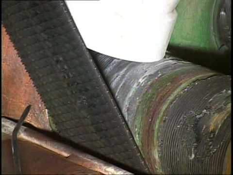 New John Deere Parts: John Deere Round Baler Belts