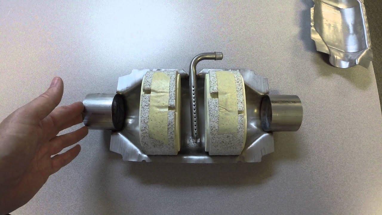 ep3 catalytic converter wiring diagram [ 1280 x 720 Pixel ]