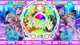 【Tokyo 7th Sisters-TH】SEVENTH HAVEN - 7th Sisters (Gameplay,Fullcombo,Hard)