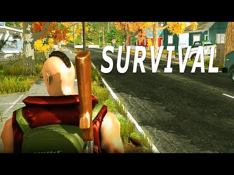 Survival: Dead City (Android HD Gameplay Video)