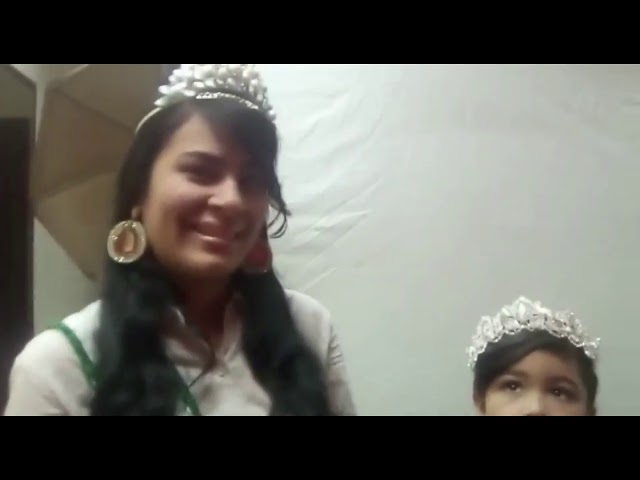 Hablan las Reinas de Carúpano con Otilio Rodríguez