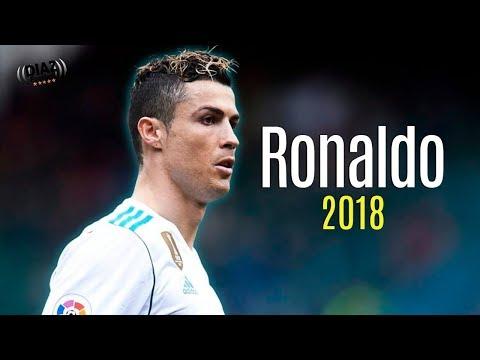 Cristiano Ronaldo 2018 ● Goals & Skills || HD ●