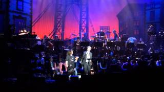 olga merediz claudia lin manuel miranda usnavi hundreds of stories live concert