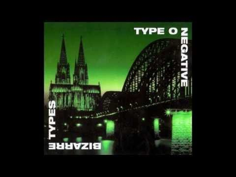 Type O Negative - Bizarre Types [Full Bootleg]