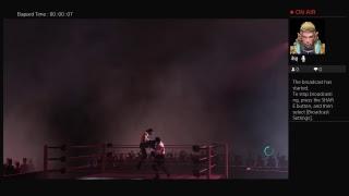 Beating Brock Lesnar
