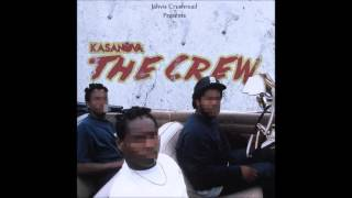Kasanova - The Crew (Wrath Of The Gods Riddim) - December 2016