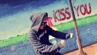 KISS YOU - ONE DIRECTION (Music video by Jeydon Wale)