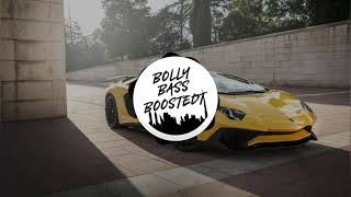 Lamberghini[BASS BOOSTED] (Full ) | The Doorbeen Feat Ragini | Latest Punjabi Song 2018