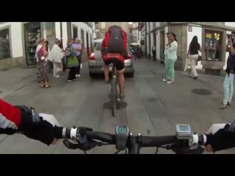 CAMINO DE SANTIAGO 2013        -Electric n´noise-