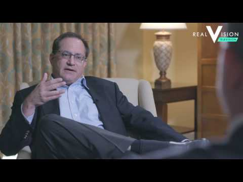 Why investing in ETFs is like gambling in Vegas | Michael Lewitt Interview