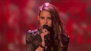 Carly Rose Sonenclar - As Long As You Love Me (The X-Factor USA 2012) [Week 6]