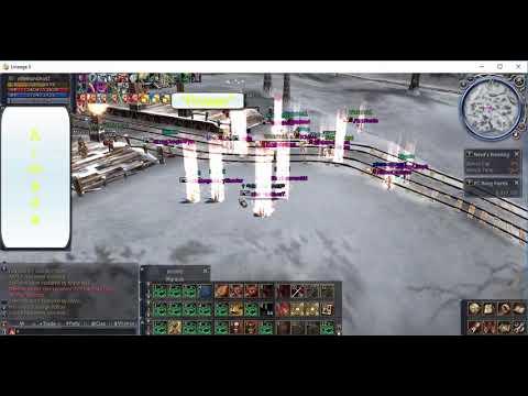 L2 Fun  Armada Pvp