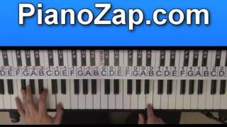 Video How To Play Farewell - Rihanna On Piano Tutorial download MP3, 3GP, MP4, WEBM, AVI, FLV Juni 2018
