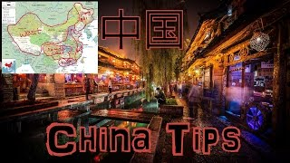 China Tips - Where to go/move in China?