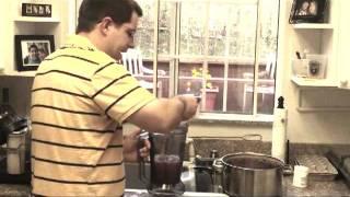 Making Fruit Wine