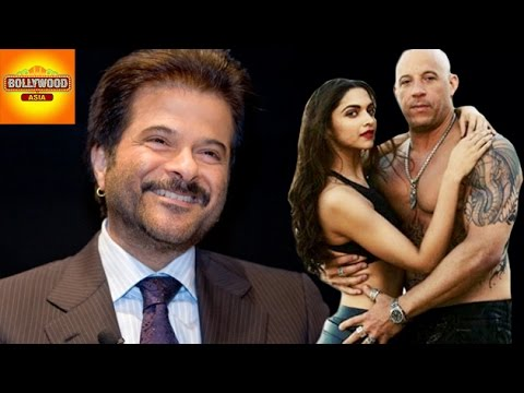 Anil Kapoor INSULTED Deepika Padukone's Hollywood Debut | Bollywood Asia