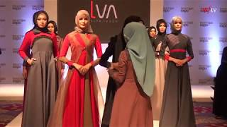 Fashion Show Elva Fauqo (Trend Hijab Expo November 2016) screenshot 5