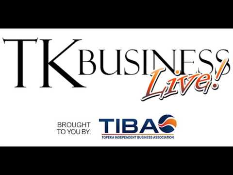 TK Business Live on August 21, 2016