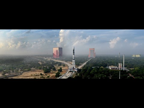 Watch Live: Launch of EOS-03 onboard GSLV-F10