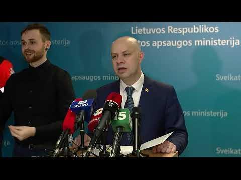 Коронавирус: в Литве увеличат количество мест для сдачи теста