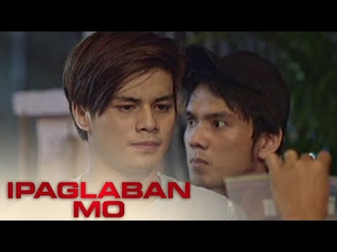 Ipaglaban Mo: Jun got arrested for murdering Lemuel