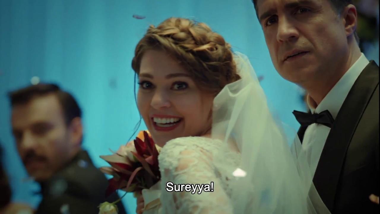 Bride of Istanbul Tv Series (Istanbullu Gelin)