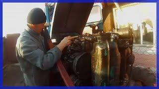 Внезапный Ремонт Трактора Т-40 Maksim TechnikPRO