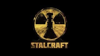 прогуляемся в лиманск STALCRAFT