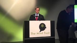 IPS Innovation Schools; The Mind Trust announces fellows