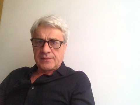 Testimonianze per il LOTO: Claudio Botosso
